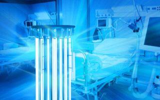 Ультрафиолетовая (кварцевая) лампа против коронавируса: мнение ученых, факты и доказательства