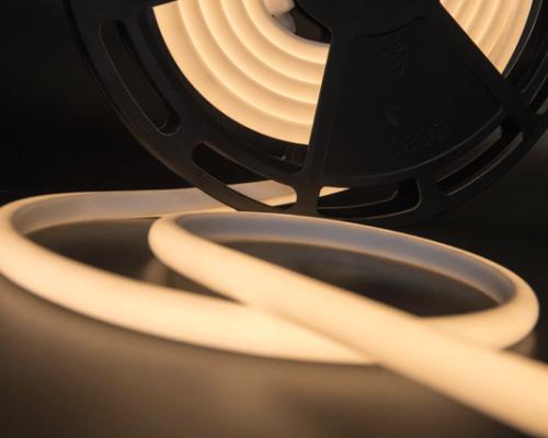 Правила выбора и установки термостойкой светодиодной (LED) ленты для сауны и бани