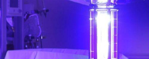 Насколько эффективна ультрафиолетовая (кварцевая) лампа в борьбе с коронавирусом