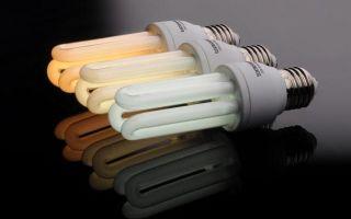 Почему энергосберегающая лампочка мигает при выключенном/включенном свете: основные причины