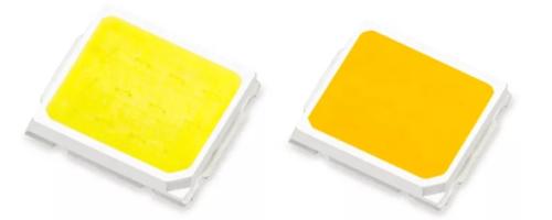 Параметры и характеристики светодиода 2835 SMD LED