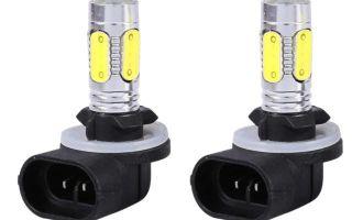 ТОП производителей автомобильных ламп H27: выбираем лучшего