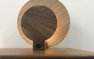 Как сделать светильник из дерева своими руками: инструкция по изготовлению, важные нюансы