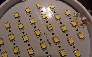 Причины перегорания светодиодных (LED) ламп в люстре, светильниках: решение проблемы