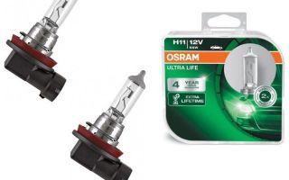 Обзор автомобильных ламп Osram (Германия): рейтинг лучших моделей, отзывы