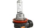 На что обращать внимание при покупке автомобильных ламп H8