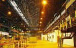 Характеристика и виды промышленного освещения: правила выбора светильников для производства
