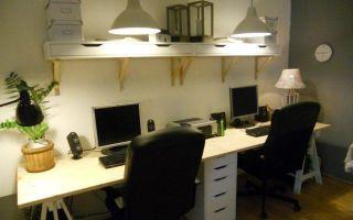 Нормы и требования к освещенности рабочих мест и производственных помещений