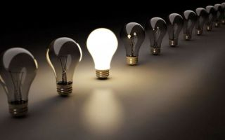 Что делать если энергосберегающая лампочка горит после выключения