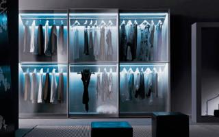 Как сделать подсветку в шкафу своими руками: пошаговое руководство