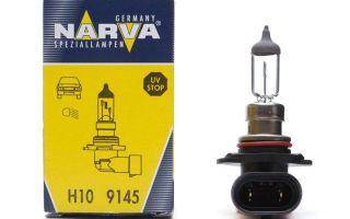 Почему стоит обратить внимание на автомобильные лампы производителя Narva (Германия)