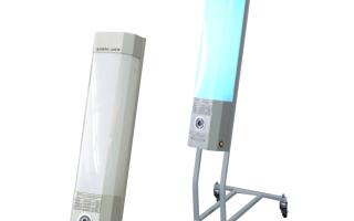 Как выбрать ультрафиолетовый облучатель рециркулятор воздуха: Дезар, Кронт
