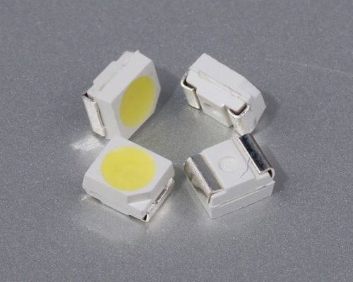 Характеристики и подключение светодиода 3528 SMD LED