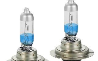 Подробный обзор автомобильных ламп General Electriс (США)