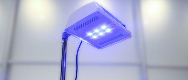 Лампа ОФТН-420