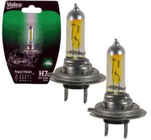 Лампа aqua vision