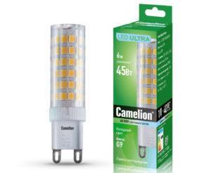 Лампочка camelion