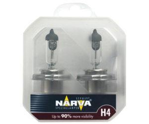 Лампа h4 narva