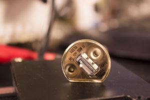 Лампа koito h1