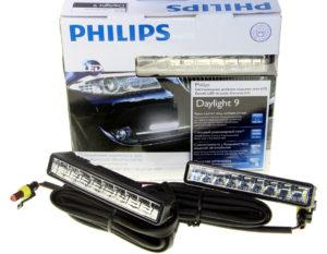 Лампа philips daylight 9