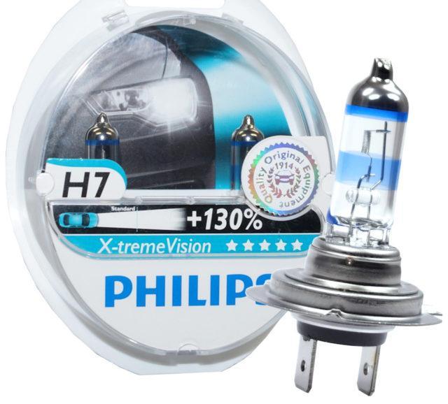Лампа philips x treme