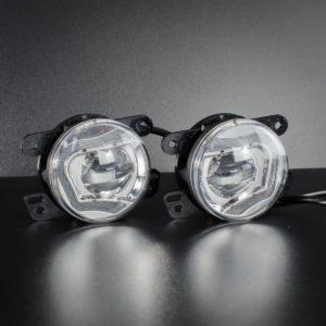 Лампы противотуманок